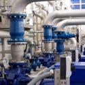 Системы водоснабжения промышленных предприятий
