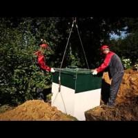 Монтаж систем водоснабжения и канализации