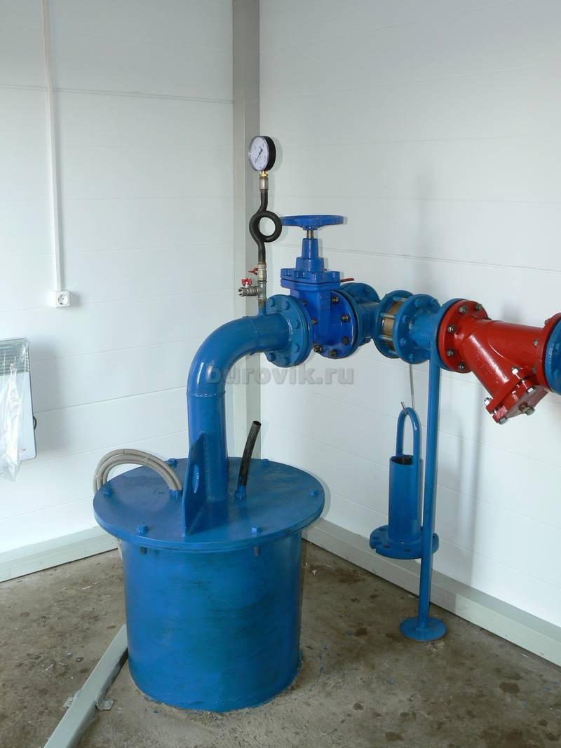 Обустройство скважины на воду в Белгородской области